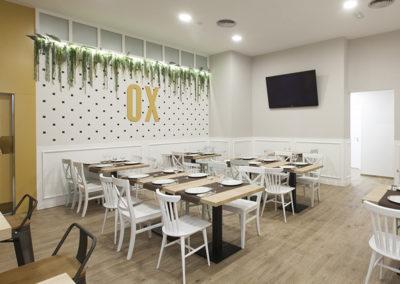 Comedor Restaurante O Xulia