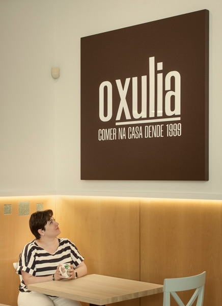 Historia Restaurante O Xulia A Estrada