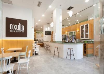 O Xulia Restaurante A Estrada